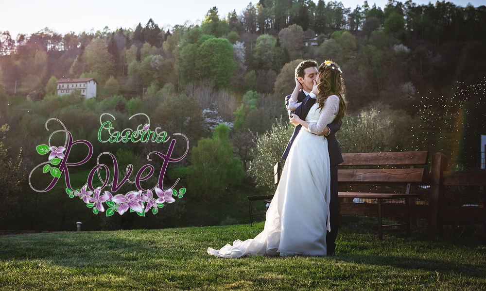 Location Matrimoni Biella Cascina Rovet