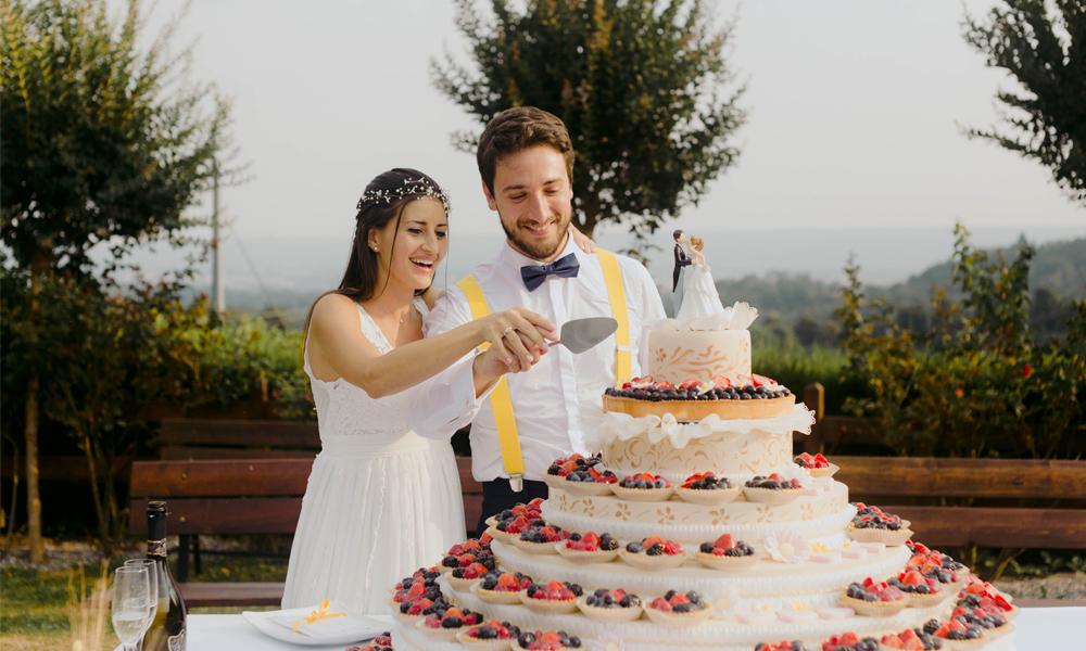 Scelta Location Matrimonio