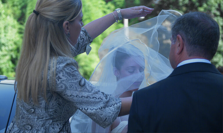 Erica Crivellaro Wedding Planner